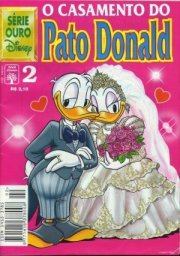 Donald and daisy duck married - photo#7