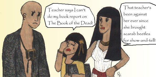 book report in filipino high school